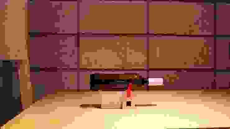 Wine cong: kyuhowen의 현대 ,모던