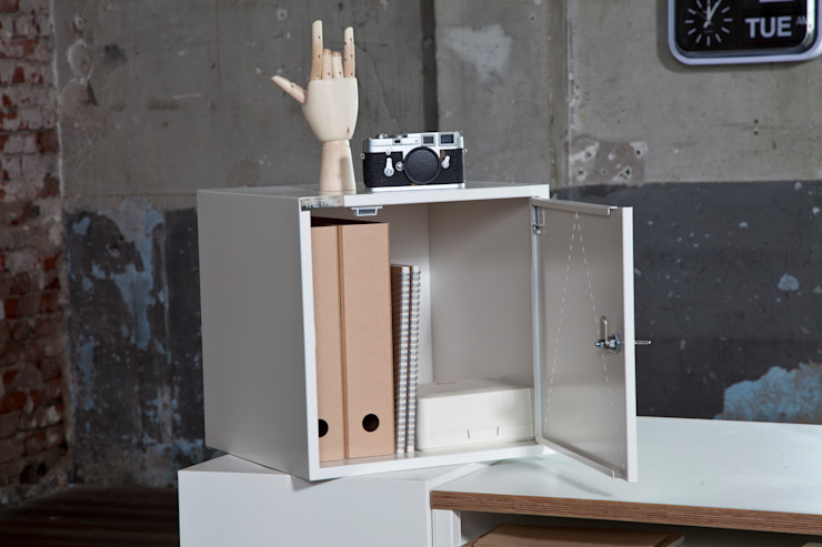 OFFICE SYSTEM THE THING FACTORY 서재/사무실수납