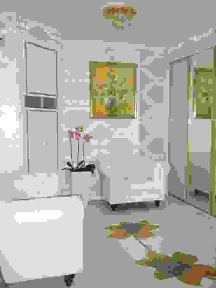 Showroom Madrid (La Moraleja) de INTERIORES DE LUJO
