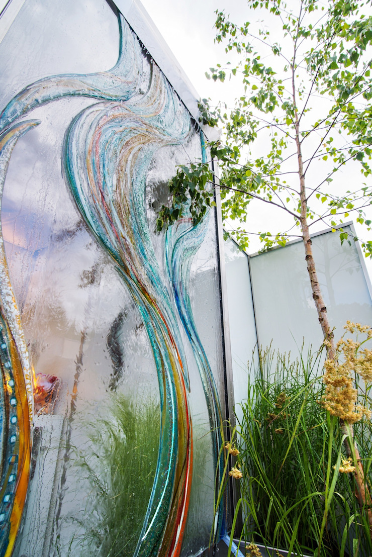Transforming outdoor spaces: modern  by carrie anne funnell, Modern