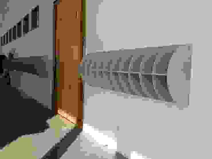 kapstokken: modern  door binnenruimte, Modern