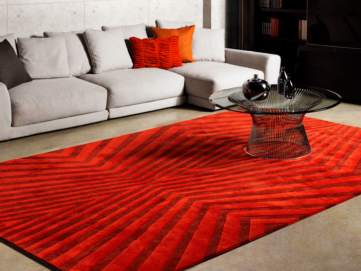 modern  by CAURA CARPET, Modern