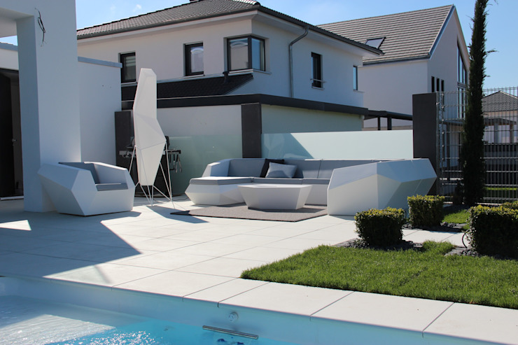 Home & Light Balcon, Veranda & TerrasseMobilier