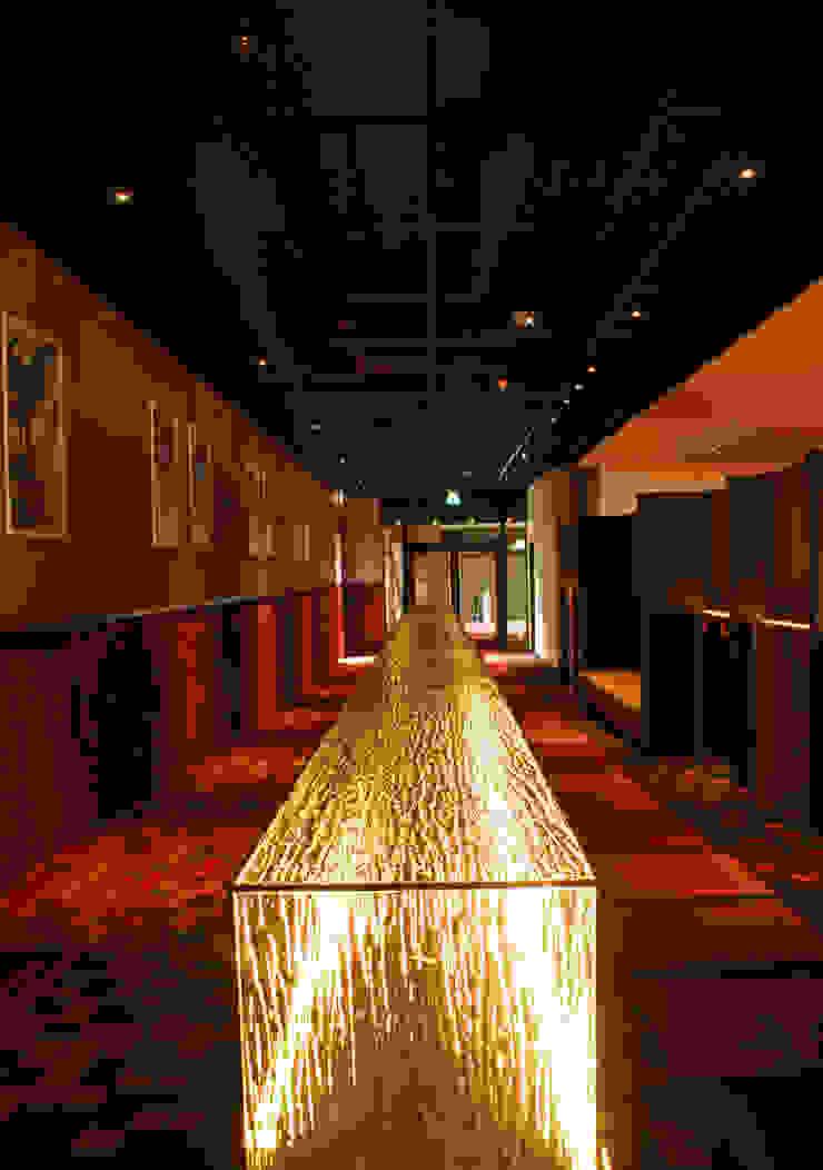 Bioscoop Houten Moderne evenementenlocaties van Bobarchitectuur Modern
