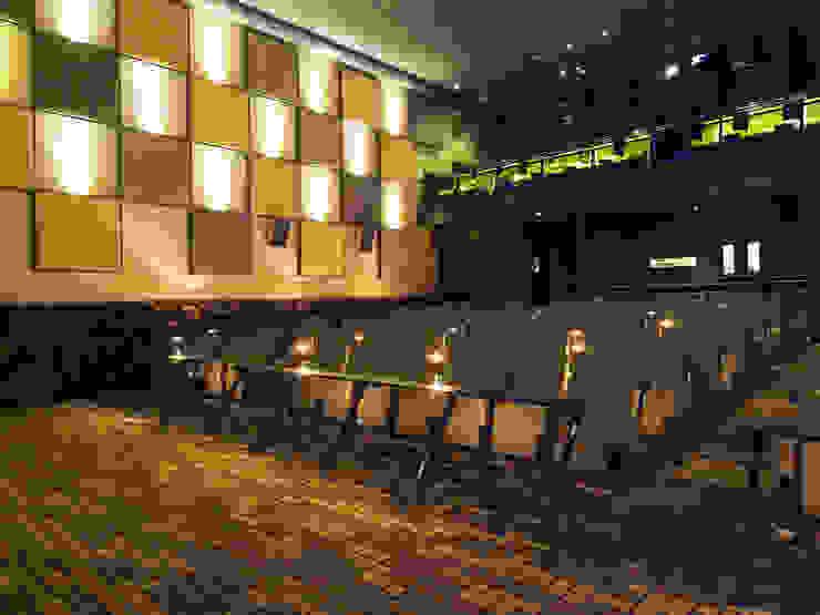 Bioscoopzaal Moderne evenementenlocaties van Bobarchitectuur Modern