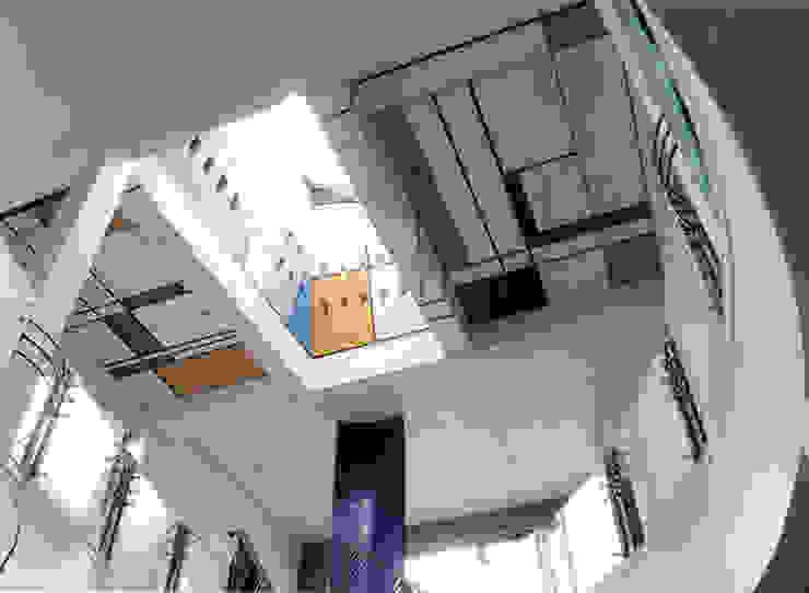 Architecture Studio by Kembhavi Architecture Foundation