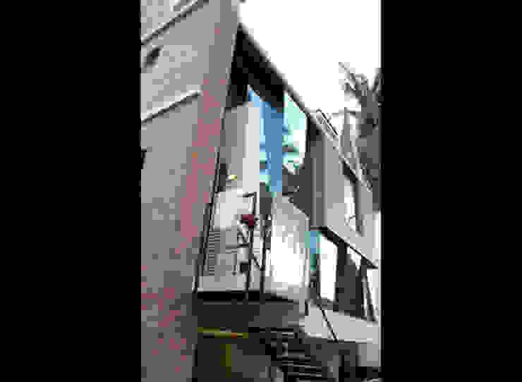 Kembhavi Architecture Foundation Bangalore by Kembhavi Architecture Foundation