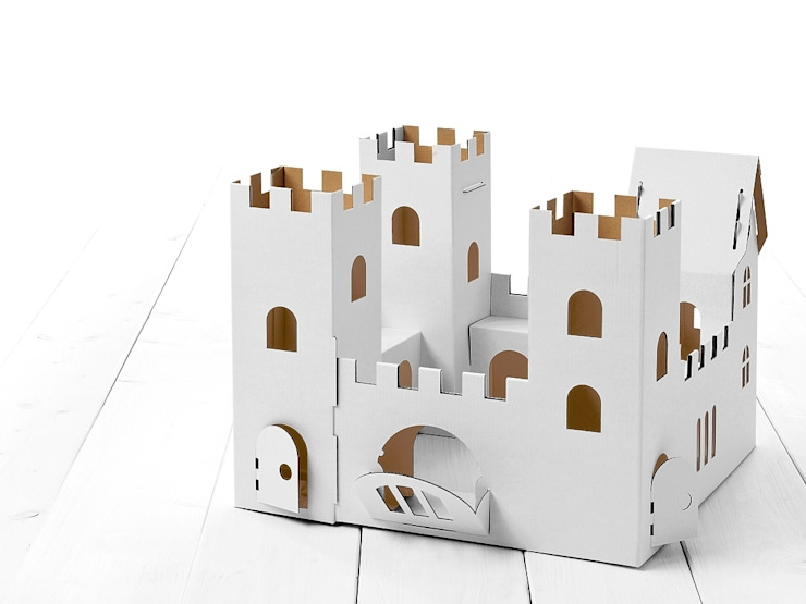 Calafant Burg: modern  von Calafant,Modern