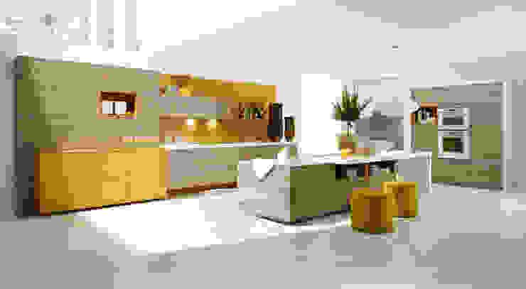 modern  by ALNO (UK) Ltd, Modern