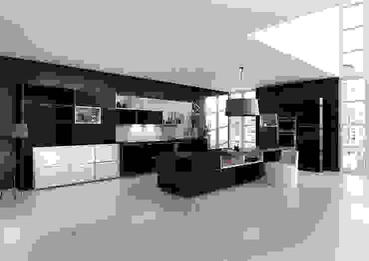 ALNOVERA: modern  by ALNO (UK) Ltd, Modern