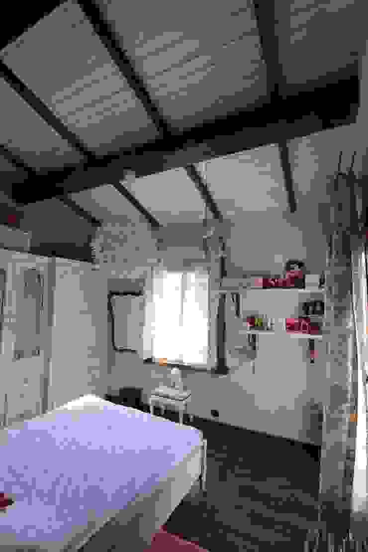 Provence Villa in İstanbul Kinderzimmer im Landhausstil von Orkun İndere Interiors Landhaus