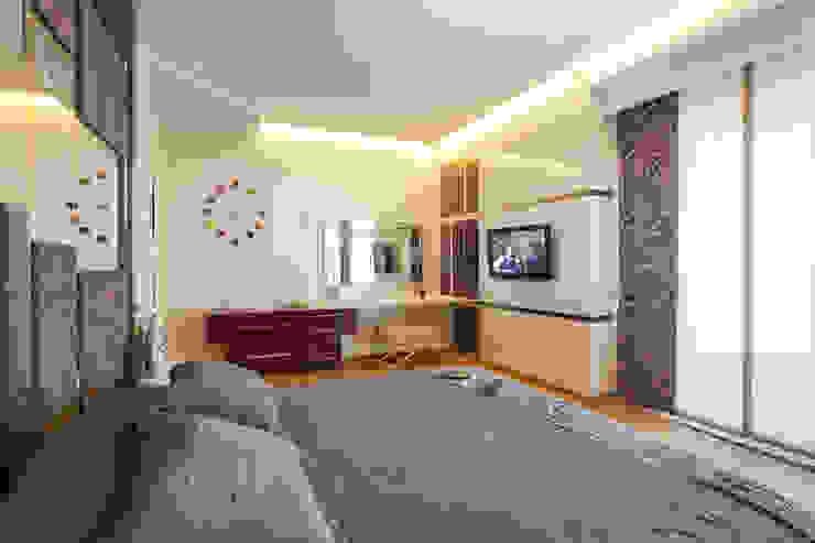 modern  by RSG İç Mimarlık, Modern