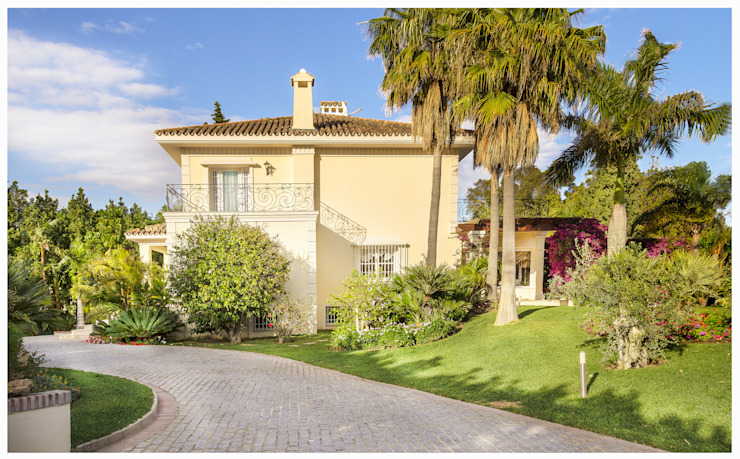 de Luxury Homes Andalusia