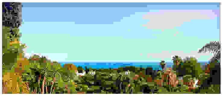 Villa en Marbella de Luxury Homes Andalusia
