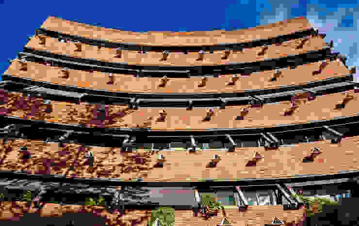 by Ricardo Bofill Taller de Arquitectura