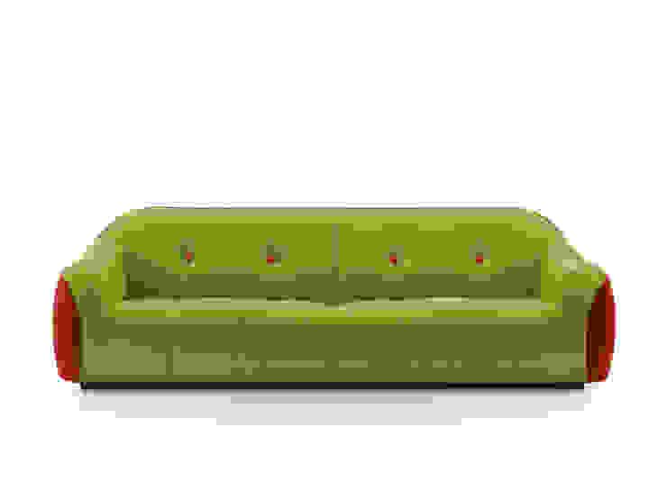 Ovvo sofa od BELTÁ & FRAJUMAR Nowoczesny