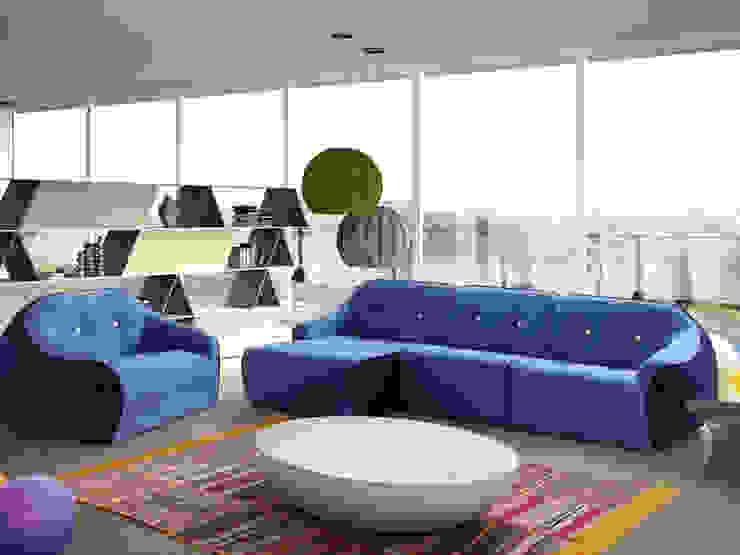 OVVO sofá de BELTÁ & FRAJUMAR Moderno
