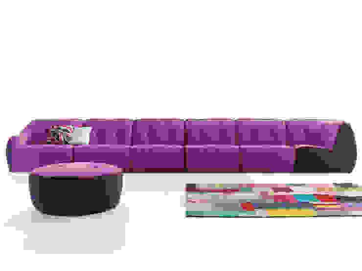Ovvo sofa de BELTÁ & FRAJUMAR Moderno