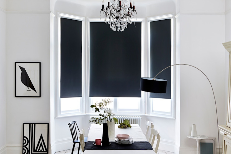 Blinds by Bloc Blinds