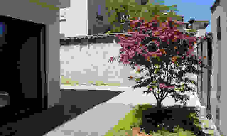 Villa Scope (part2) par Stephane Giraud Architecte Moderne