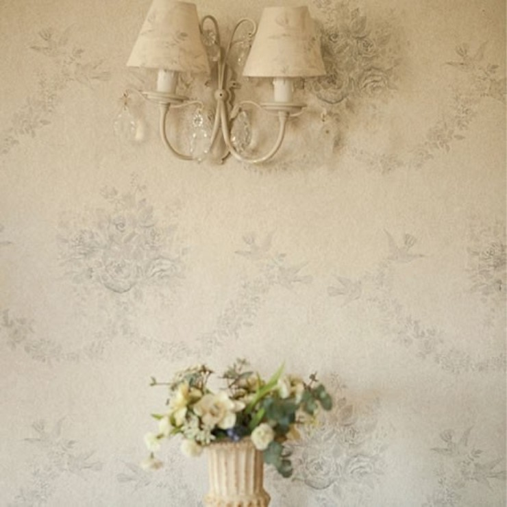 Wallpaper by Kate Forman Designs Ltd