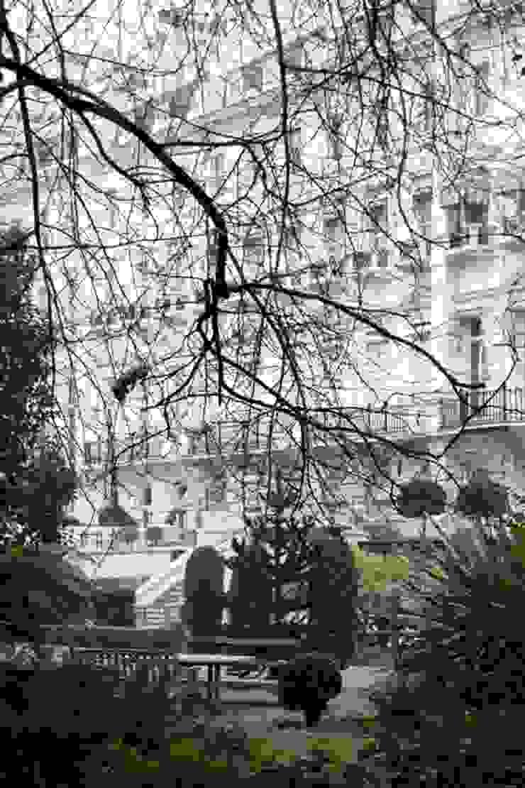 Hyde Park, London by Rajiv Saini & Associates