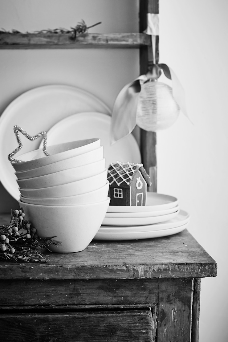Christmas Range The White Company