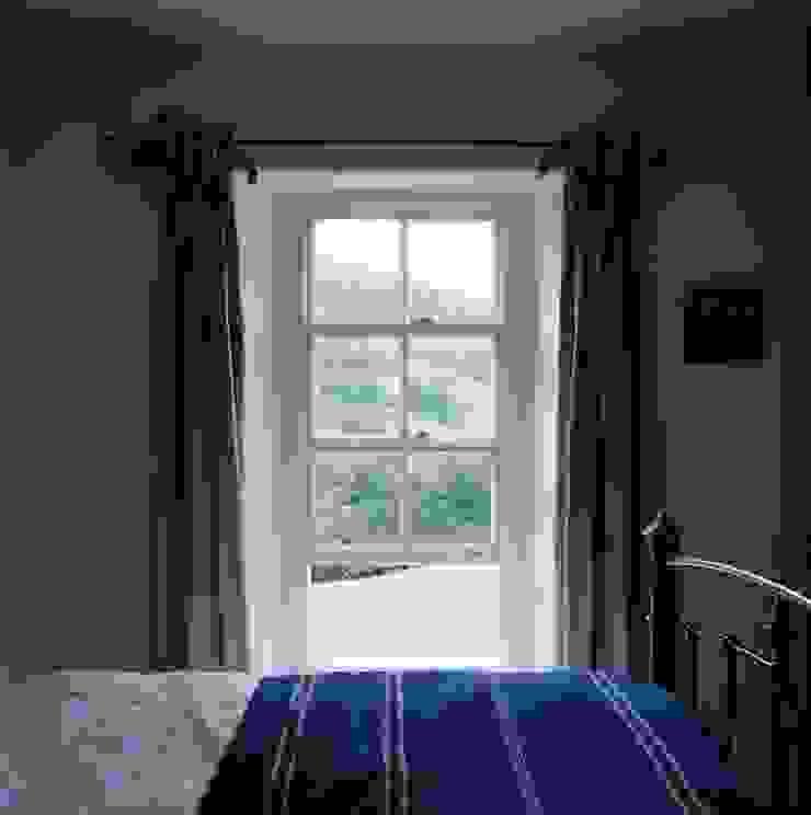 Welsh Farmhouse Bedroom by Hackett Holland