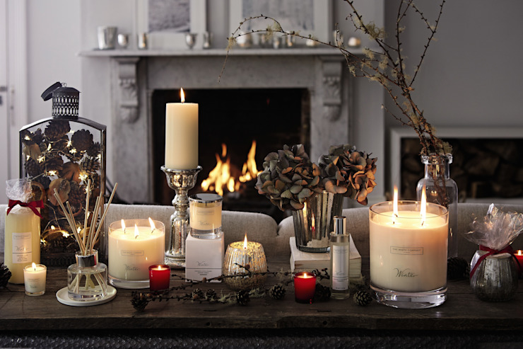 Christmas Range par The White Company