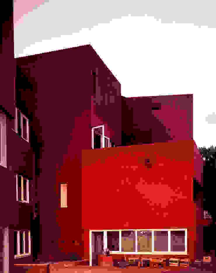 El Sargazo apartments de Ricardo Bofill Taller de Arquitectura