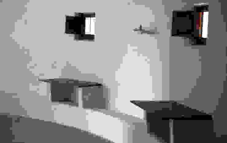 Summer House in Ibiza de Ricardo Bofill Taller de Arquitectura