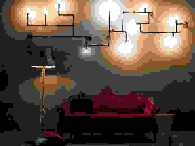 minimalist  by Lugo Design Interiors, Minimalist