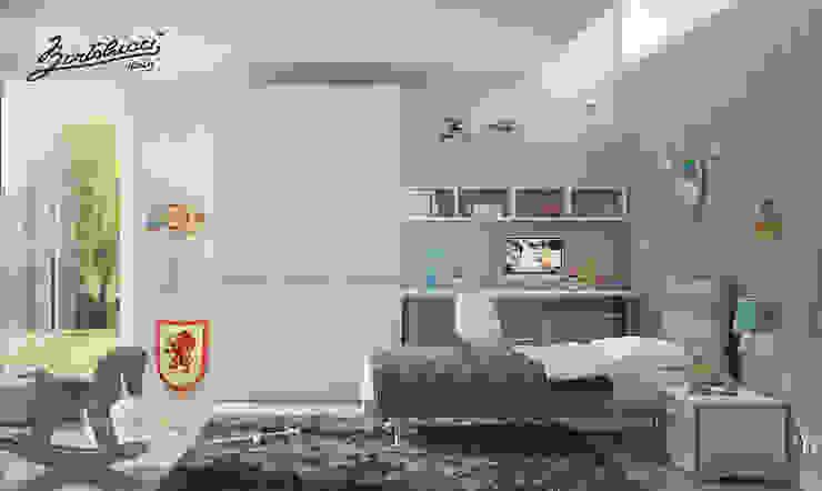 accessori per camera bambino di bartolucci Classico