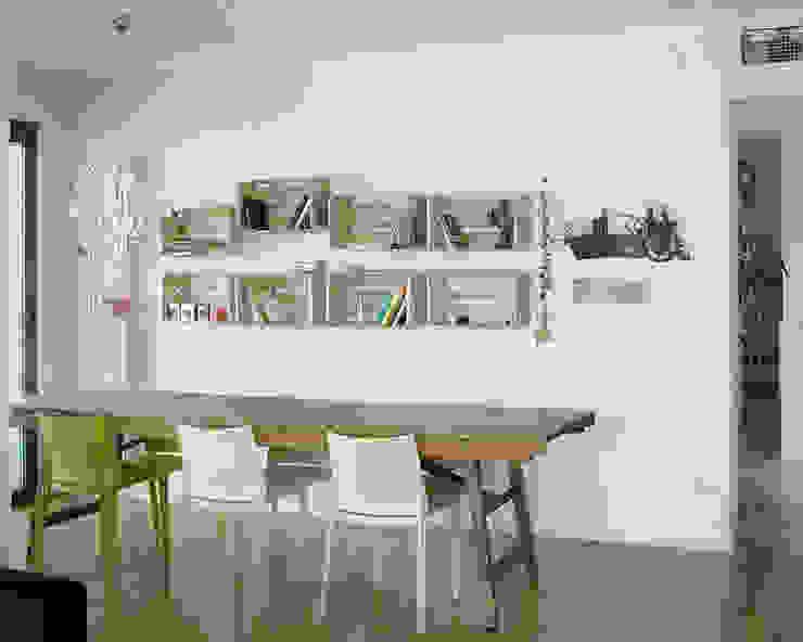 Modern houses by Pelizzi Architettura Modern