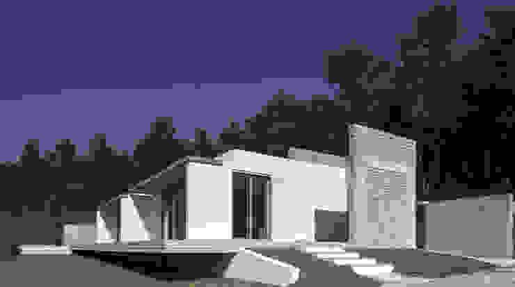 8 Case di Davide Vargas Architetto