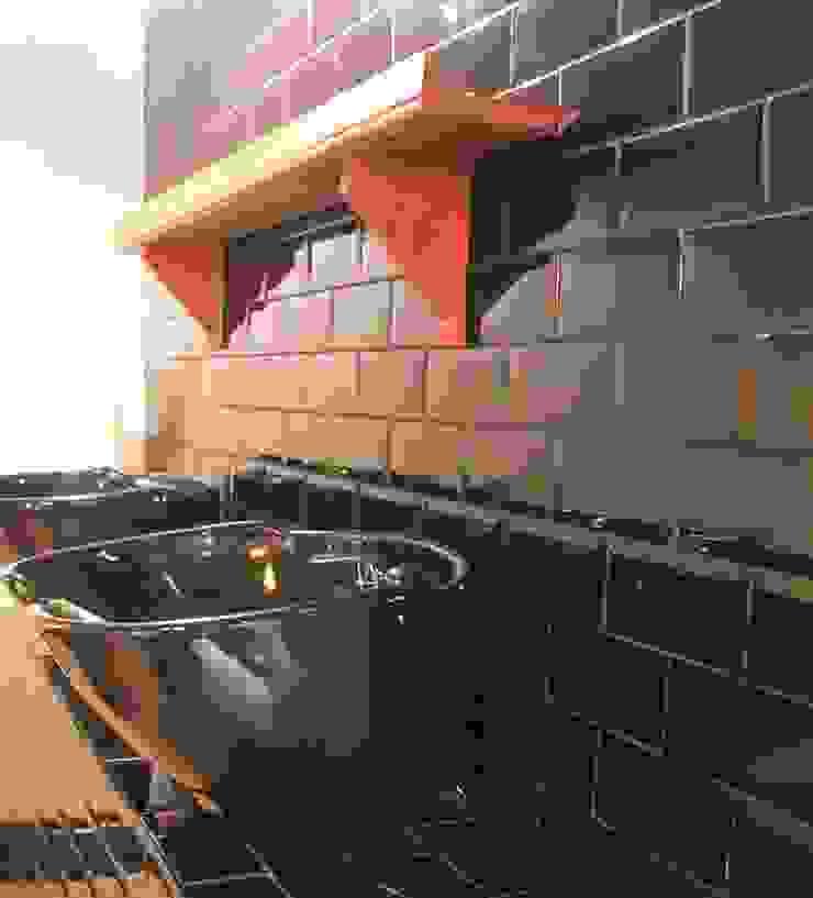 Genco Male Grooming Richmond: modern  by  Breaad, Modern