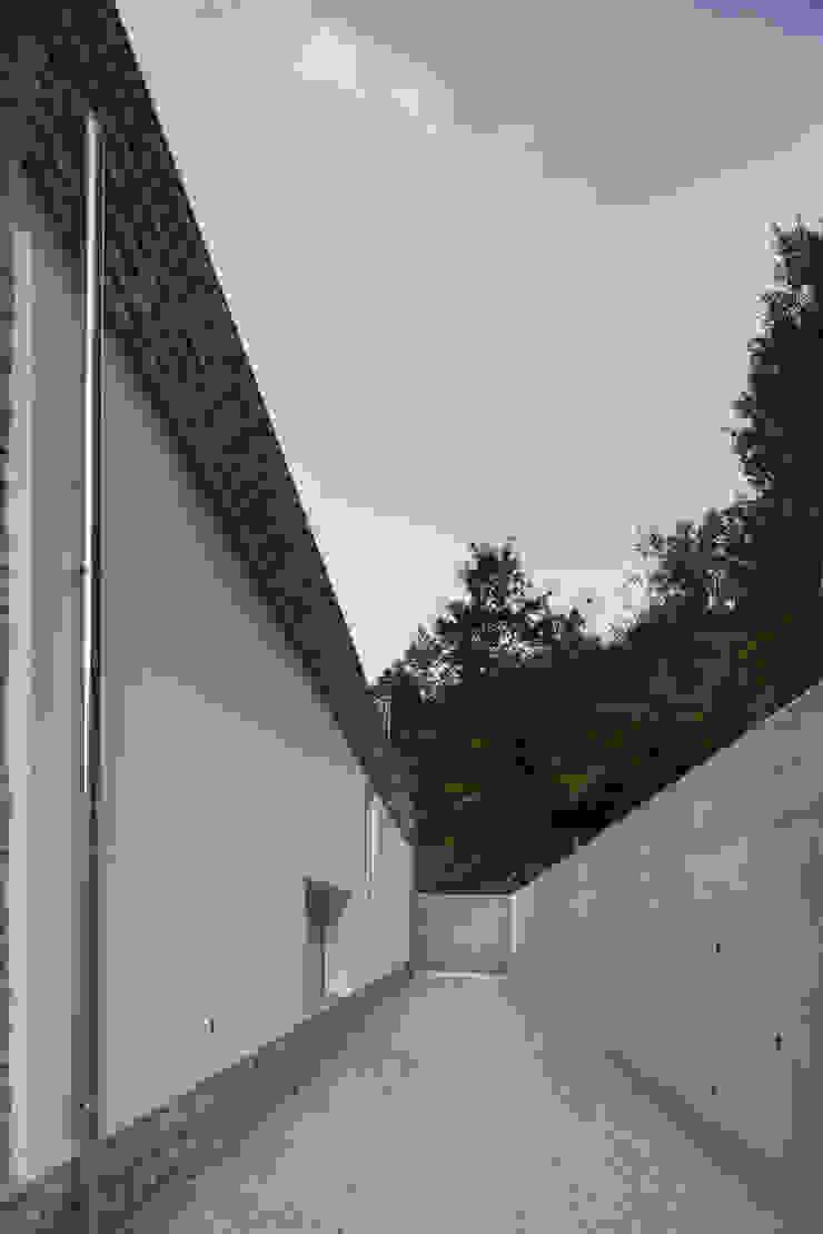 3 Case di Davide Vargas Architetto