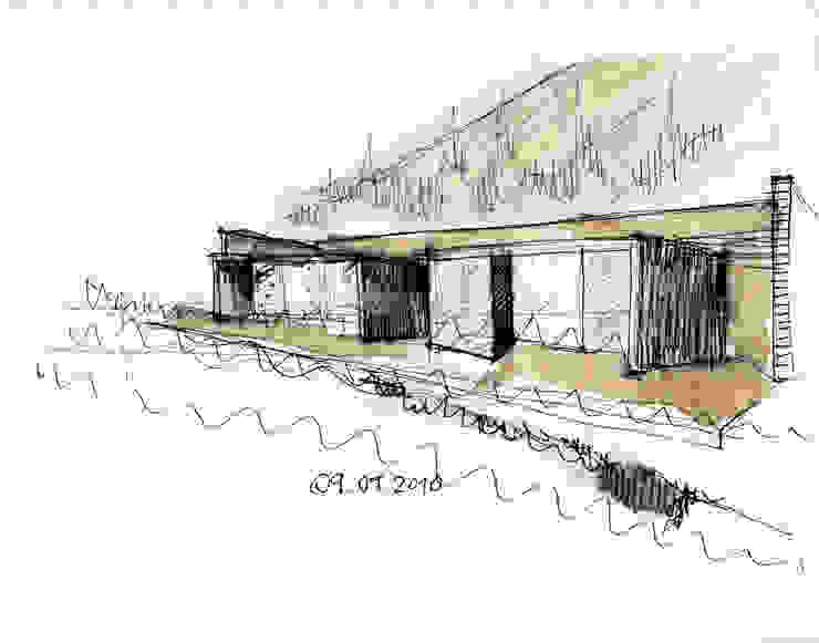 1 Case di Davide Vargas Architetto