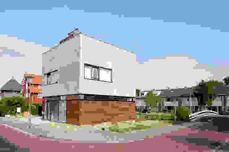 Villa Nieuw Oosteinde Moderne huizen van Engel Architecten Modern