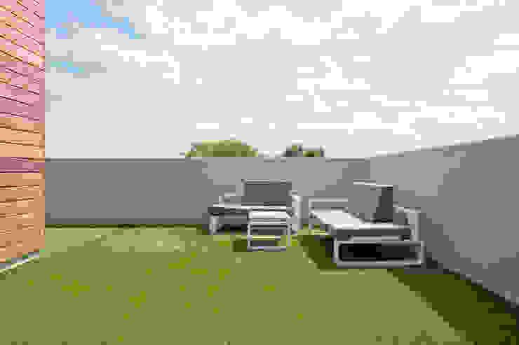 Jardin moderne par Engel Architecten Moderne