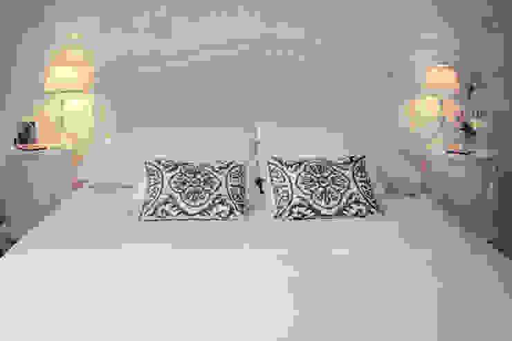 A Country Cottage Camera da letto rurale di My Bespoke Room Ltd Rurale