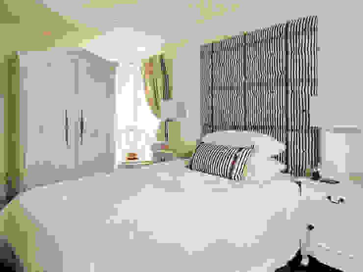 Camberwell Victorian House Modern style bedroom by My Bespoke Room Ltd Modern