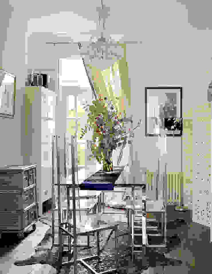Camberwell Victorian House Modern dining room by My Bespoke Room Ltd Modern