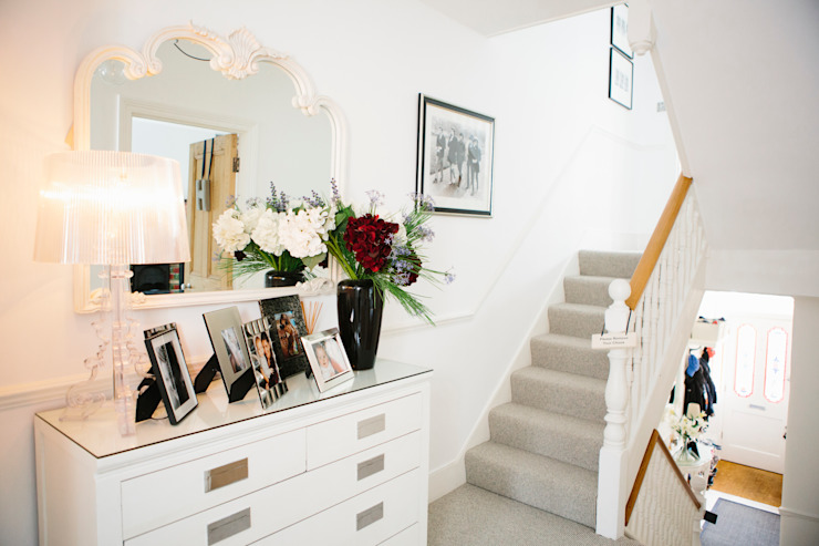 Dulwich Home Klasyczne domy od My Bespoke Room Ltd Klasyczny