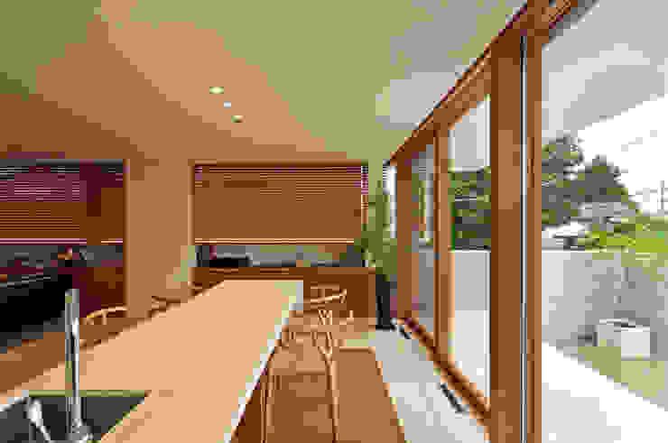 Houses by スタジオ・アーキファーム