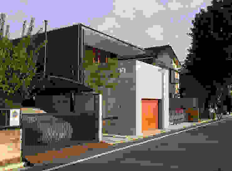 Maisons par スタジオ・アーキファーム