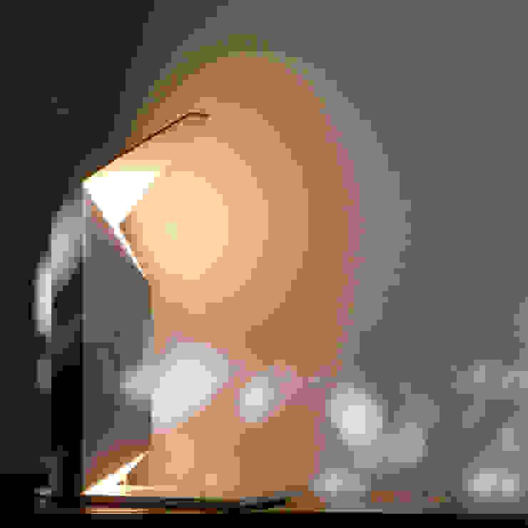 Haiku Lamp di dESIGNoBJECT.it Minimalista