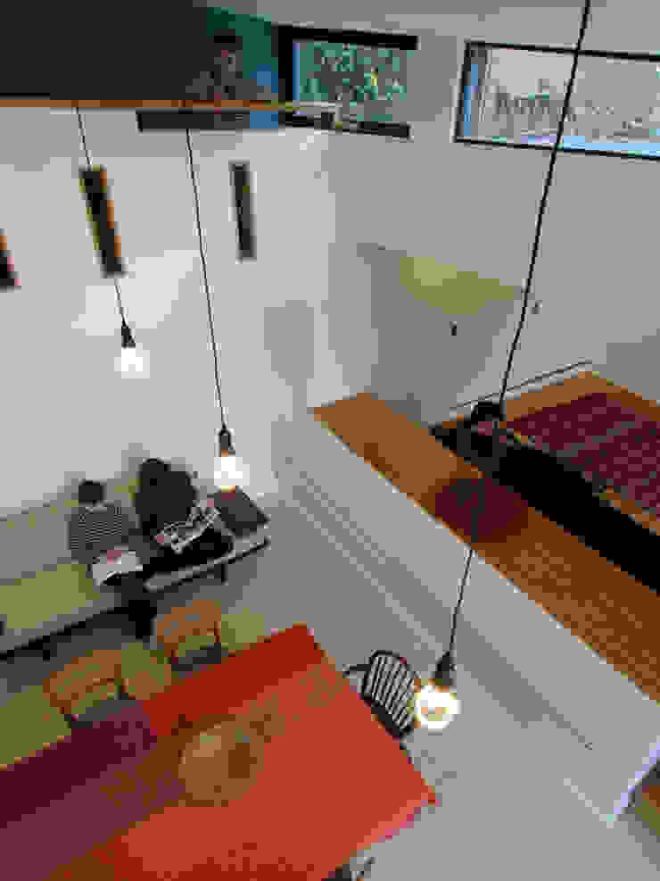 modern  by Millar+Howard Workshop, Modern