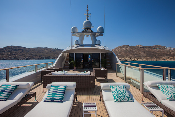 M/Y Saramour من CRN SPA - YACHT YOUR WAY- بحر أبيض متوسط
