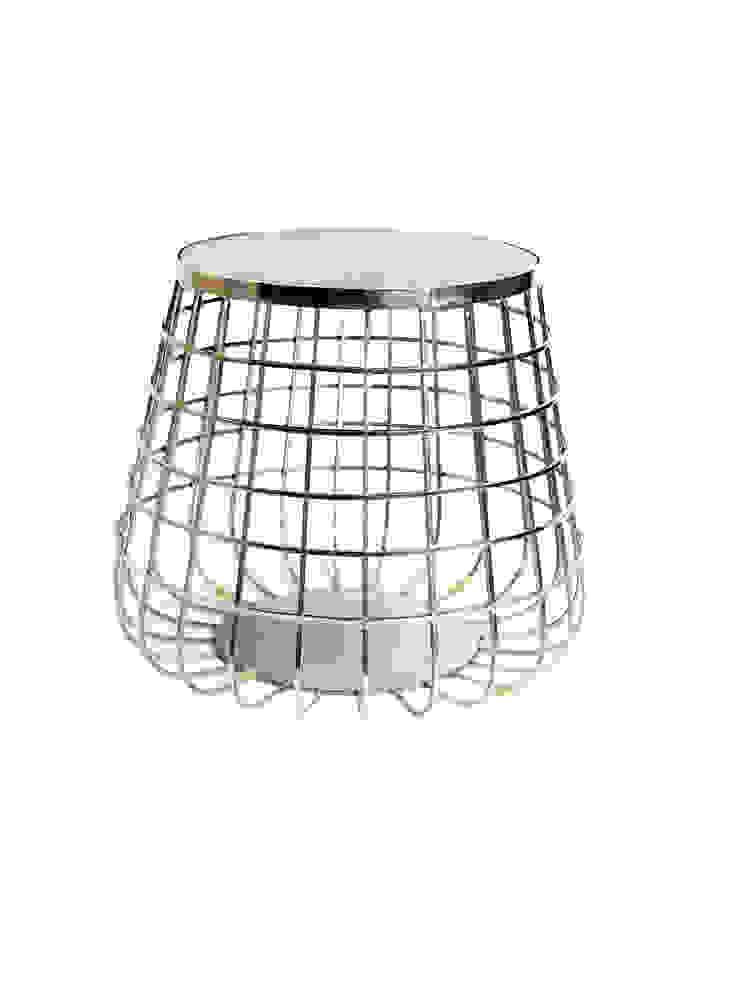 """beistelltisch """"cage"""" von Nic Duysens GmbH Rustikal"""